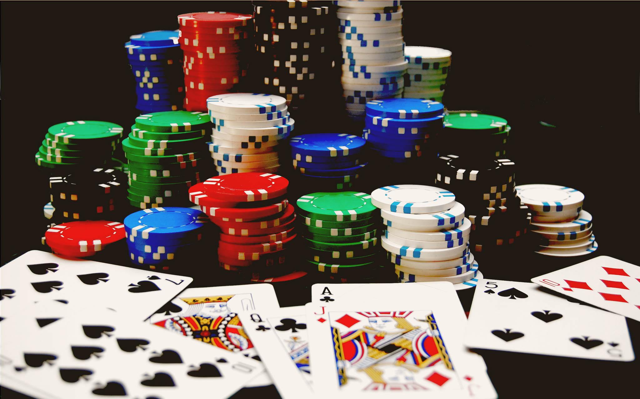 Poker Kart Siralamasi