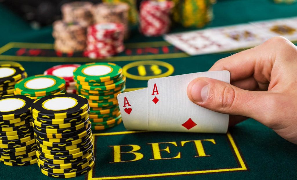 Poker Oynatan Casino Siteleri