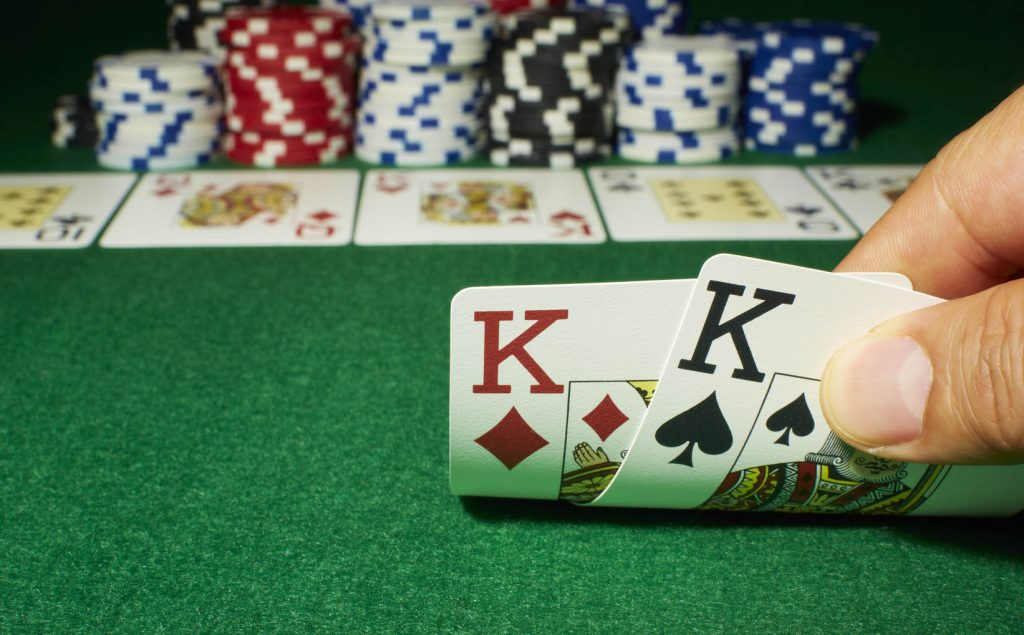 Profesyonel Poker Oyunculari